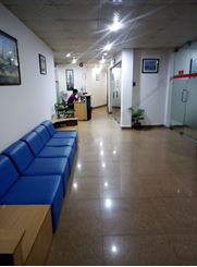 Picture of 4000 sft commercial space for rent in Gulshan