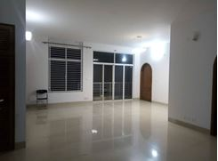 5000 Sq-ft Brand New Flat 3rd  Floor For Rent in Baridhara এর ছবি
