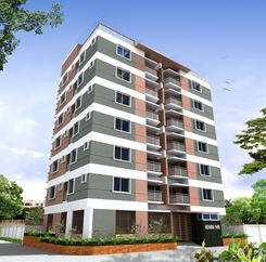 Picture of 2750 sft Apartment Ready to sell in Basundhara