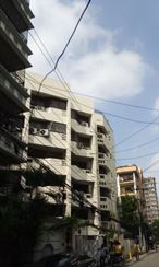 Flat rent in Gulshan-2. এর ছবি