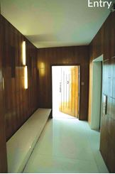 2726 SQFT Duplex apartment available for Rent at Baridhara  এর ছবি