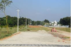 Plot at purbachal land project navana highland  এর ছবি