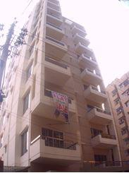 New flat sales in Bashundhara এর ছবি