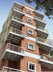 Picture of 1105 Sft (3 Beds) Apartment/Flat Sale @ NPD Sunflower