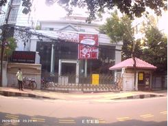 12700 sft Independent house for rent @ ghulshan north এর ছবি