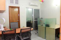 Furnished Service Office @ Gulshan-1 এর ছবি