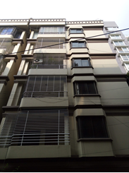 2770 sft at Gulshan Furnished Apartment এর ছবি