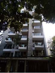 2840 SFT Semi Furnished Apartment for Rent in Gulshan এর ছবি