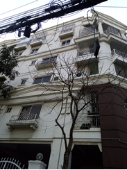 2700 Sq-ft Semi Furnished Apartment For Rent In Gulshan এর ছবি