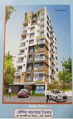 1240 sft Apartment for Sale, Mirpur এর ছবি