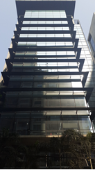 Picture of 5650 Sq-ft Commercial Space For Rent in Banani