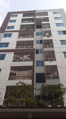 Residential Apartment for Rent at Bashundhara RA এর ছবি