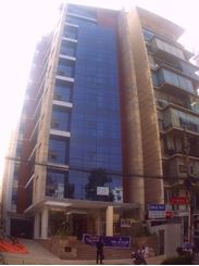 Picture of 2190 Sq-ft Brand New Commercial Space For Rent At Banani
