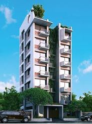 Picture of 1575 Sft Residential Apartment For Sale