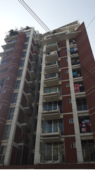Picture of 1950 SQFT Residential Apartment For Sale at Bashundhara RA