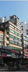 4th floor (2300sq ft space) available in Paribagh Sonargaon Road for Commercial Rent এর ছবি
