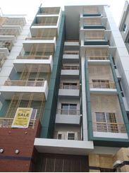 1500sft ready apartment at Boshundhora, Block F এর ছবি