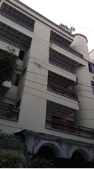 100 Sft Flat For Rent, Baridhara DOHS এর ছবি