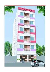Picture of 670sft apartment @ Mirpur, 21 Lac