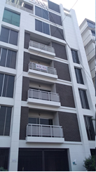 2300 sft at Mirpur DOHS For Rent এর ছবি