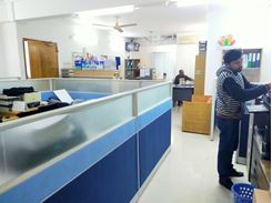 Picture of 2400 sft Beautiful Commercial Space For Rent, Banani
