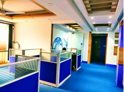 Picture of  Commercial  Office Space,For Rent Banani