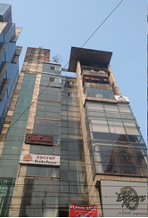 2800 sft with Common Space at Banani For Sale এর ছবি
