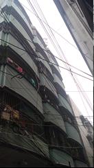 900 sft Apartment For Rent at Farmgate, Monipuripara এর ছবি