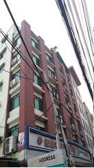 1250 sft at Karwan Bazar, Commercial Space For Rent  এর ছবি