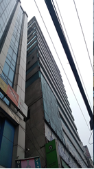 1100 sft Commercial Space For Rent At Karwan Bazar এর ছবি