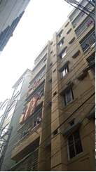 1115 sft Apartment For Rent, Farmgate Monipuripara এর ছবি