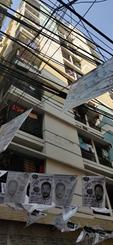 768 sft Apartment For Rent At Mohakhali এর ছবি