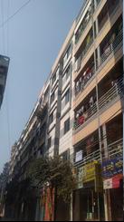 1500 sft Apartment for Sale, Banashree এর ছবি