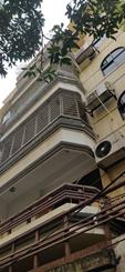 400 Sft Residential Apartment Rent, Mohakhali DOHS এর ছবি