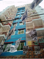 Picture of 974 Sft Residential Apartment For Sale in Mirpur Kazipara