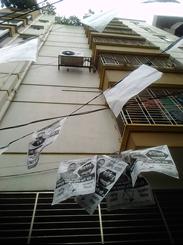 1000 sft Apartment for Rent, Mirpur এর ছবি