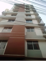 875 Sft Flat For Sale At Mirpur এর ছবি