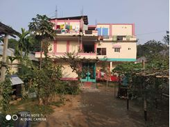 &.20 Katha Land with House For Sale, Savar এর ছবি