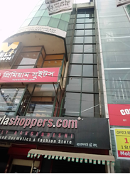 1600 Sft Commercial Space for Rent At Dhanmondi এর ছবি