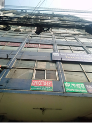 Picture of 272 sft Commercial Space For Rent At Uttara