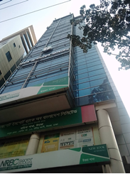 Picture of 2850 sft Commercial Space For Rent At Uttara