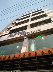 2340 sft Apartment For Office, Uttara এর ছবি