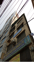 750+650 sft Commercial Space For Rent At Rampura এর ছবি