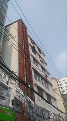 2500 sft Commercial Space For Rent At Malibag এর ছবি