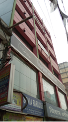 700 sft Commercial Space for Rent, Rampura এর ছবি