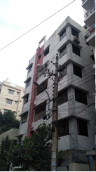 Picture of 1160 Sft Top Floor (6th) Residential Apartment For Sale, DOHS Mirpur