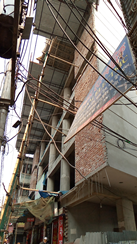 3400 Sft Commercial Space Rent At Malibagh এর ছবি