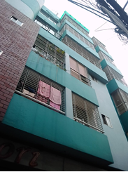 3000 sft Commercial Space for Rent, Dhanmondi এর ছবি