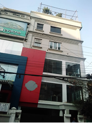 5062 sft Commercial Space For Rent At  Banani  এর ছবি
