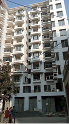 2000 sft Brand New Apartment For Sale, Bashundhara R/A এর ছবি
